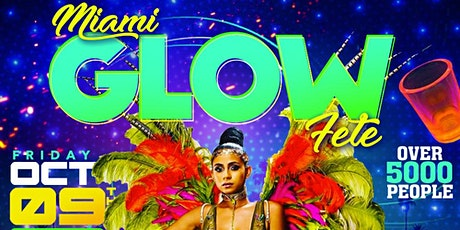 MIAMI GLOW FETE tickets
