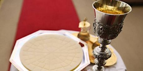 St Peter's Italian Church - Celebrazione Eucaristica tickets