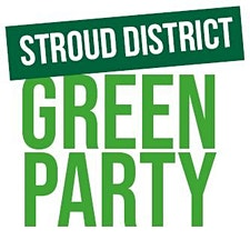 Stroud District Green Party logo