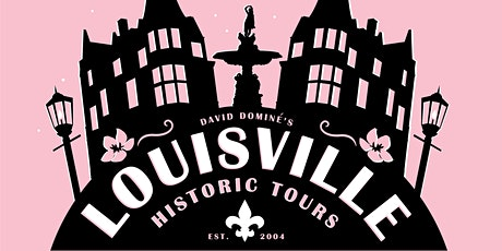 The ORIGINAL Old Louisville Walking Tour by LouisvilleHistoricTours.com tickets