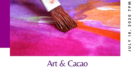 Art and Cacao tickets