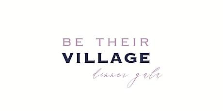 Be Their Village Charity Dinner: in memory of Aspen Jayne tickets