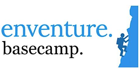 Enventure Basecamp - Business Building Workshop entradas