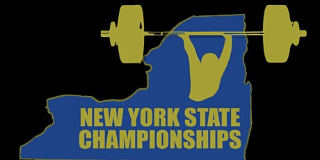 2020 New York State Weightlifting Championships tickets