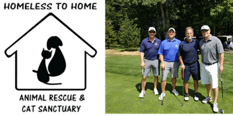 Homeless to Home Animal Rescue Golf Outing tickets