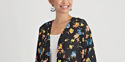 Beginners Sewing: Make a Stylish Kimono Top!