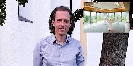 FLOATING mit Gopal - Neue Erfahrungen im Kontakt - 15.8. +16.8. 2020 Tickets