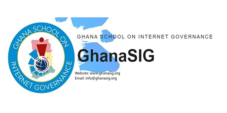 Ghana School on Internet Governance (GhanaSIG) tickets