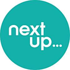 NextUpComedy.com logo