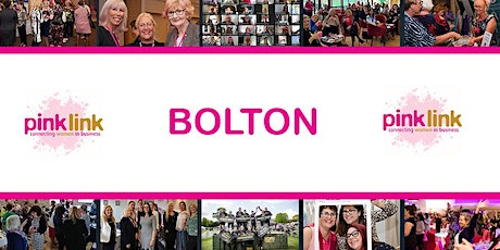 Ladies Business Networking Bolton tickets