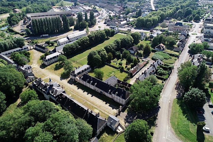 Image pour Journées européennes du Patrimoine : Visite du Chateau de la Chaussade