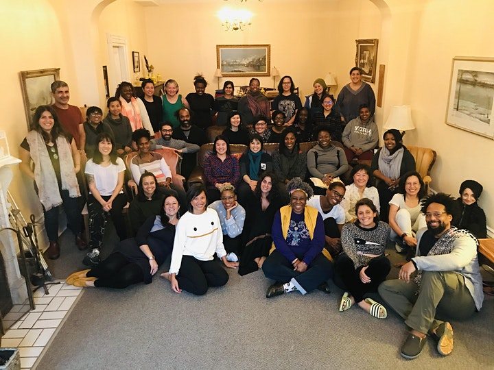 Black, Indigenous, People of Color Retreat image