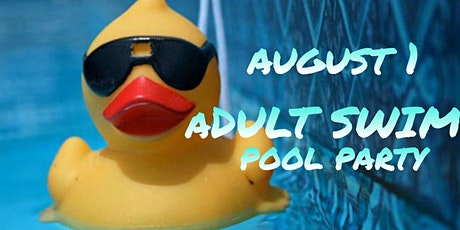 ADULT SWIM tickets