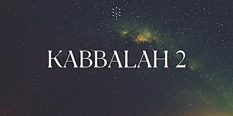 Kabbalah 2 | 14.Jul.20 | 9.00PM entradas