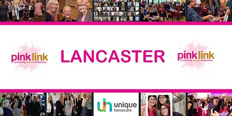 Ladies Business Networking Lancaster tickets