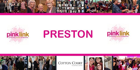 Ladies Business Networking Preston tickets