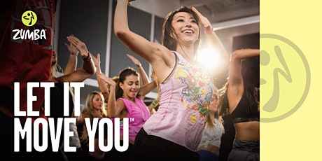 Zumba Spicy Rhythms Fitness Party! Every Tuesday,  6 PM tickets
