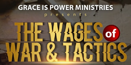The Wages of War and Tactics: Dismantling Illusions Empowerment Workshop tickets