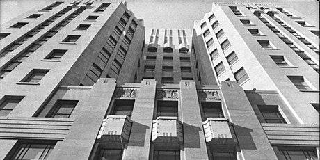 Art Deco in Sydney CBD – (TBC due to coronavirus) tickets
