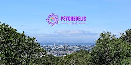 Weekly Hike at Sugarloaf Hill, San Mateo tickets
