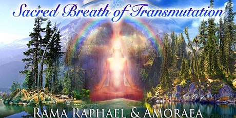 Sacred Breath of Transmutation (Recording) tickets
