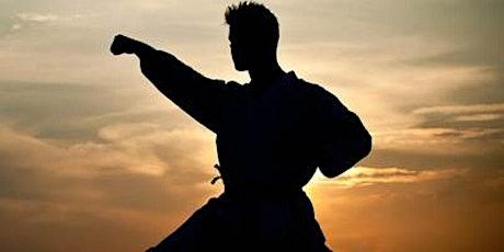 Martial Arts for Balancing Ying and Yang Energy tickets