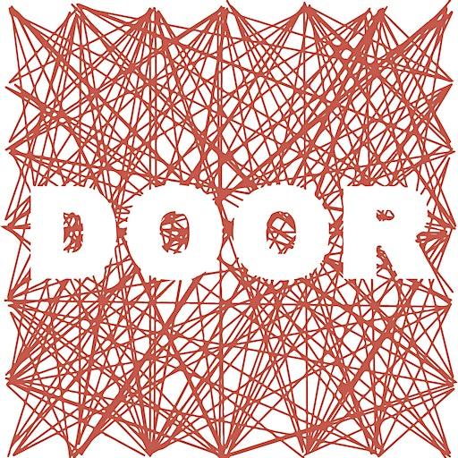 DOOR Dordrecht logo