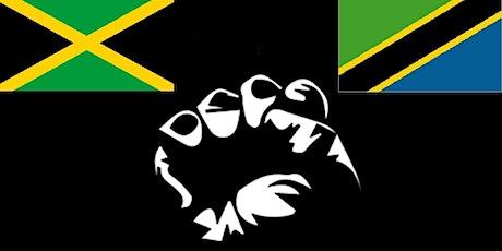 JAMAICA & TANZANIA - A SPECIAL RELATIONSHIP tickets