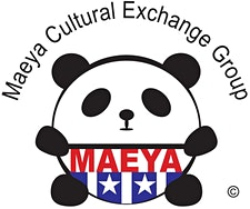 Maeya Culture Exchange Group LLC logo