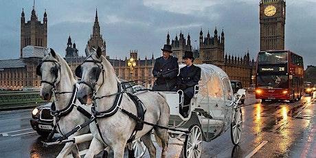 Londra Tour Classico biglietti