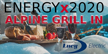 ENERGYx2020 Alpine Grill In Networking Event tickets