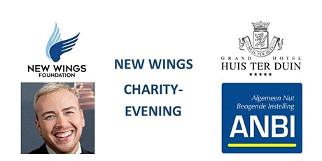 NEW WINGS  CHARITY-EVENING tickets