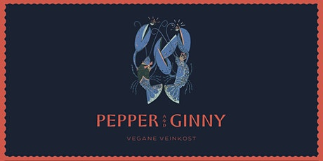 VEGANER VEINKOST BRUNCH bei Pepper & Ginny - Vegane Veinkost Tickets