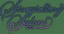 Bernadette Martin - Founder and Host - Storytelling Salons logo