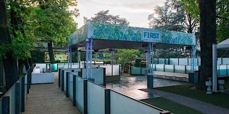 First Club - Milano -Funzies - Divertimento biglietti