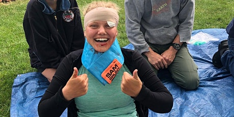 2-Day Wilderness First Aid and CPR tickets