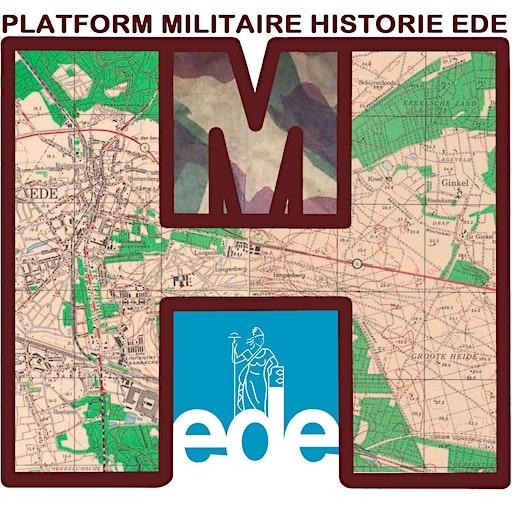 Platform Militaire Historie Ede logo