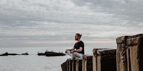 Movement Meditation Mornings With Josh Box Yoga tickets
