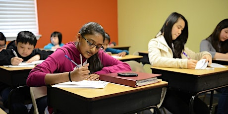 English Writing  Webinar For PSAT | SAT | ACT tickets