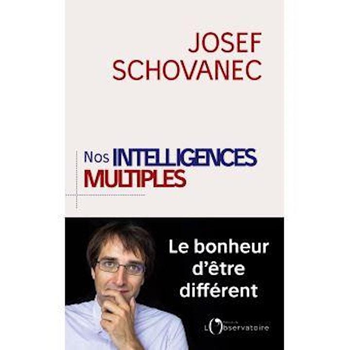"""Image pour Josef Schovanec  """"Tout est possible, et si on faisait autrement?"""""""