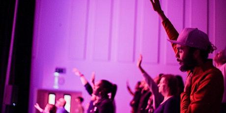 Liberty Church London | 4 pm Community Gathering tickets