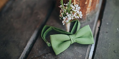 Beginners Sewing: Make a Bow Tie! tickets