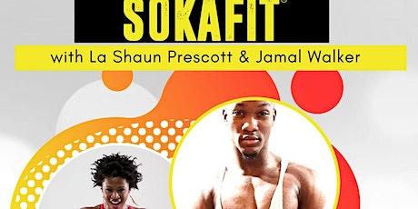 Online SOKAFIT Class tickets