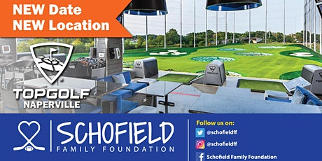 The Schofield Family Foundation A Couple of Champions Fundraiser at Topgolf tickets