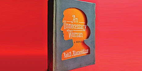 July Bremen Book Club Meeting - An Unnecessary Woman by Rabih Alameddine Tickets