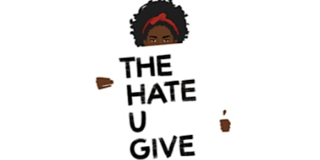 August Book Club Meeting - The Hate you give by Angie Thomas Tickets