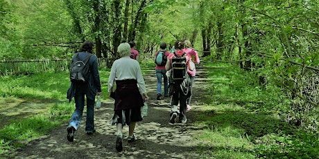 Socially distanced WALK THE WYE 2020 tickets