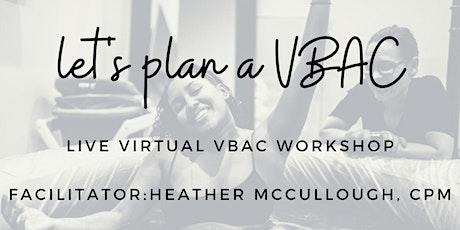 #VBACMadeEasier *LIVE virtual class tickets
