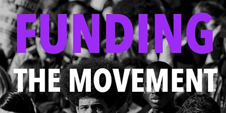 Introducing The Movement Fund tickets