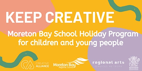 Keep Creative 'Send a little happiness Card Making  Workshop' for 5-8 years tickets